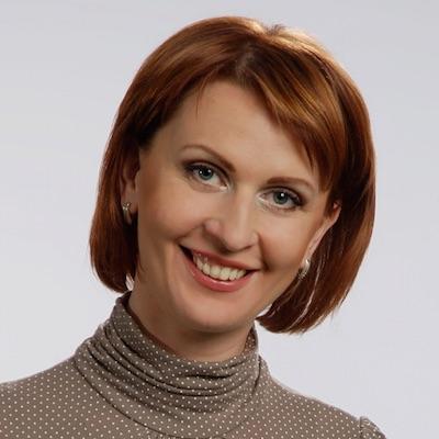 Татьяна Магера