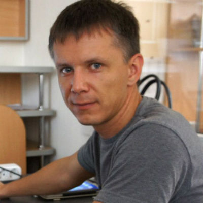 Александр Рейхан