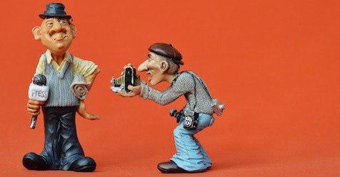 С чего начать самообучение мультимедийной журналистике
