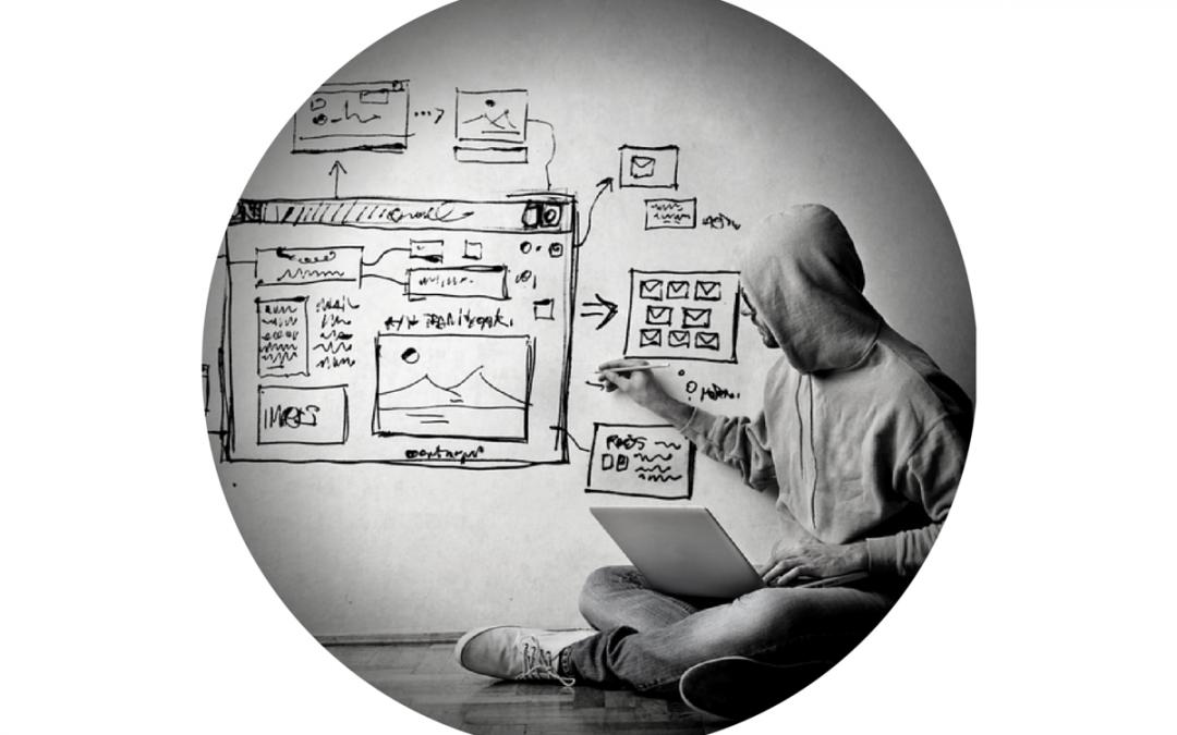 Разработаем план развития информационного сайта