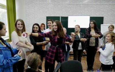 Оксана Силантьева: Предпочитаю быть играющим тренером