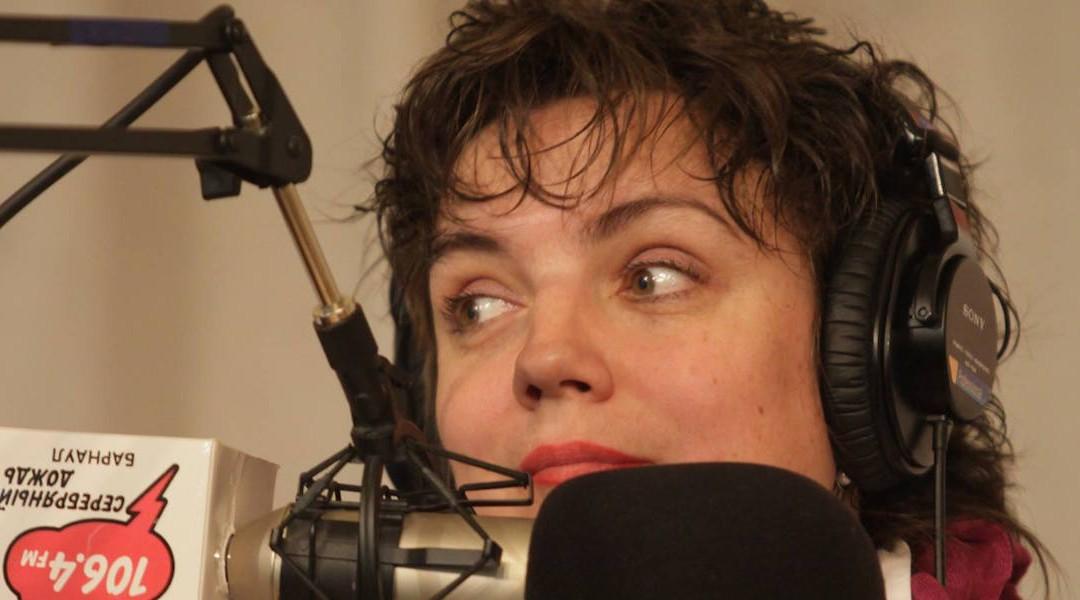 Наталья Сычёва: Зачем нам искусство красноречия?