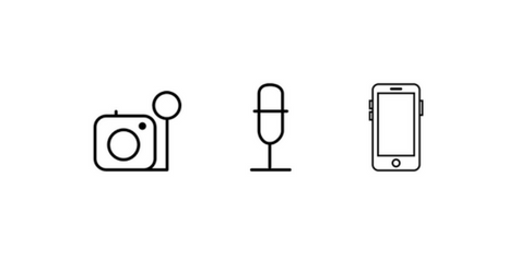 Инструменты для мобильной журналистики