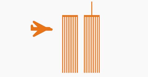 СМИ о 9/11: шесть инструментов мультимедиа
