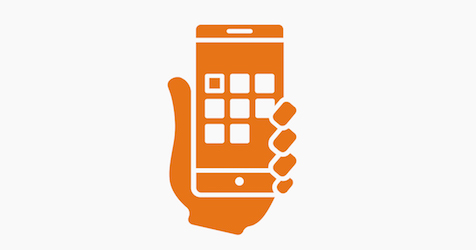 Любимые мобильные приложения команды Силамедиа