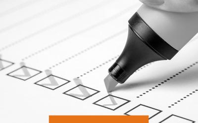 Лист задач для планирования журналистской темы