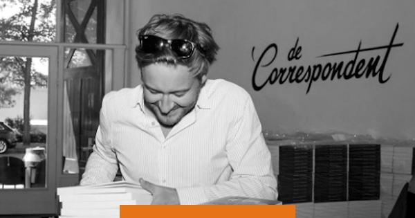 Как голландское издательство The Correspondent обзавелось 47 тысячами платных подписчиков