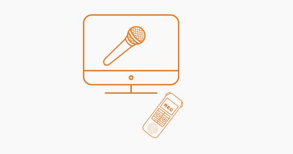 10 приложений для записи дистанционного интервью