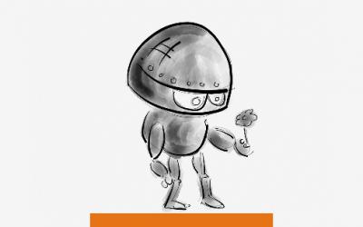 Тест: а вы, часом, не робот?