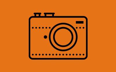 Где и как хранить работы фотографу?