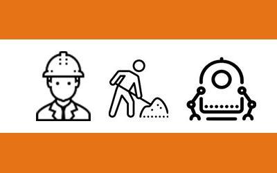 Профессии, труд и роботы